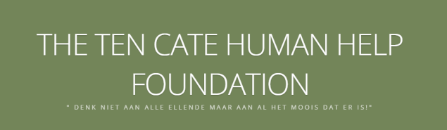 Ten Cate Help Foundation
